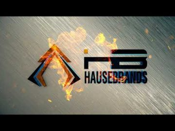 HB Final Logo Animation - By Team JE