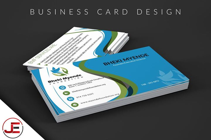 We Design according to your need and Brand! *Business Card designed by Team JE. http://www.julmonempire.co.za  #Perfection #MotionGraphics #GraphicDesign #WebApps #Logo #Creativity #Brand #Marketing #WCW #Easter #Branding #BusinessCard #Websites #Work #Photoshop #Reliable #Efficiency #Corporate #Illustrator #Adobe #Simplicity #Black #JulmonEmpire #TeamJE